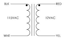 autotransformer starter schematic